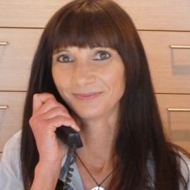Jeanette Hohenstein, Medizinische Fachangestellte