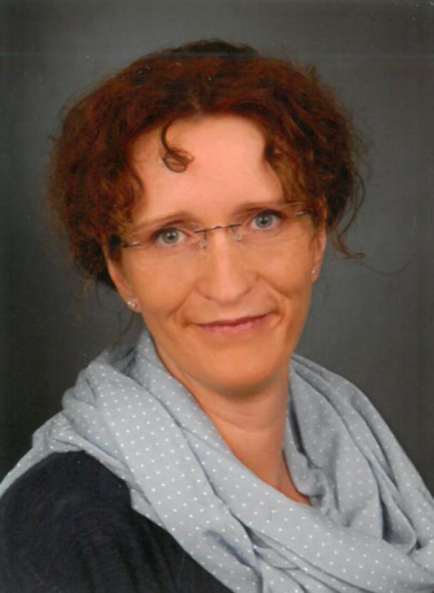 Sandy Baumgarten